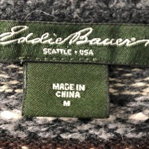 Eddie Bauer Sweaters - Eddie Bauer button cardigan sweater